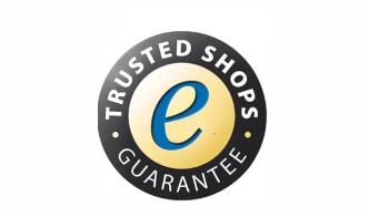 Certyfikat Trusted Shops dla www.GardenFlora.pl
